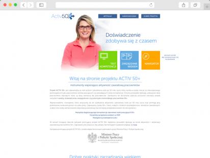 Activ50+