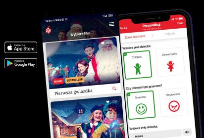 Aplikacje mobilne Elfi