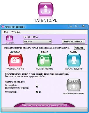 Aplikacja desktopowa